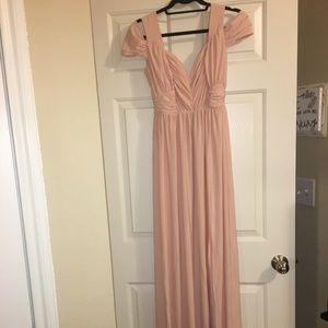 BRAND NEW Asos Evening Gown/Bridesmaid Dress sz 6